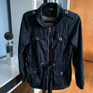 DIVIDED H&M Utility Jacket